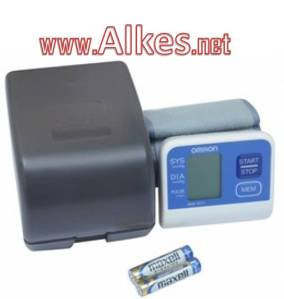 tensimeter omron HEM 6111 alat pengukur tekana darah digital murah